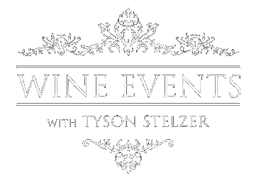Wine Events with Tyson Stelzer